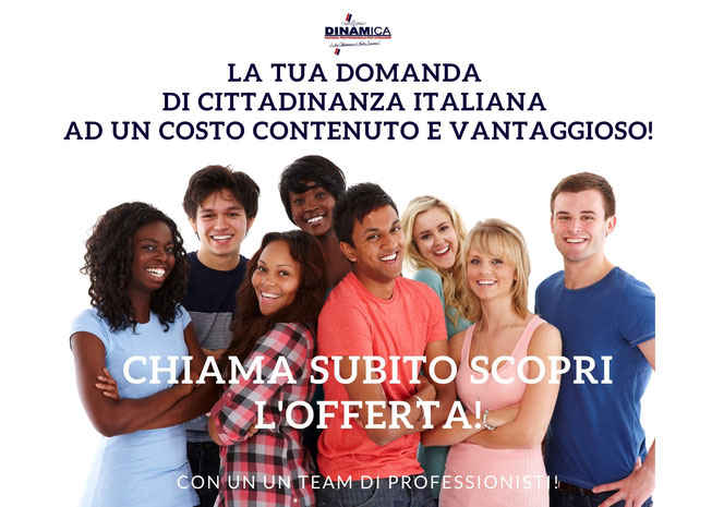 REQUISITI CITTADINANZA ITALIANA